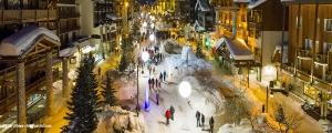 Ski Val d'Isere France